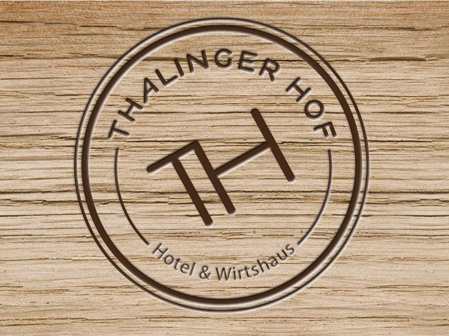Logo Thalingerhof